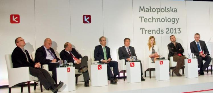 Congreso Smart Cities en Cracovia (Polonia)