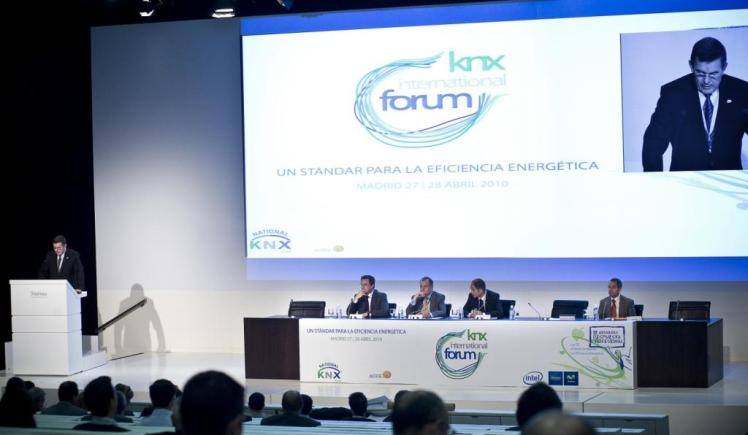 KNX INTERNATIONAL FORUM