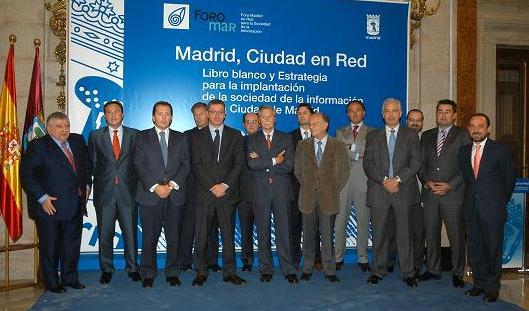 Madrid en Red
