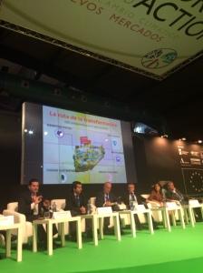 Evento patrocinado por ARNAIZ & Partners y con la participación activa de Enrique Ruz Bentué